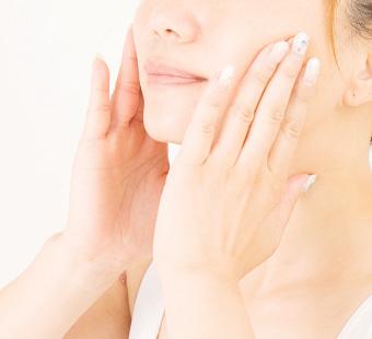 美容鍼灸 リフトアップコース
