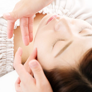 美容鍼灸 フェイスラインコース